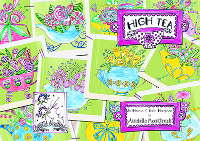 High Tea cover72